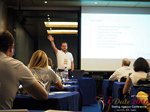Gary Beal - CEO of Vanguard Online Media at the July 20-22, 2016 Premium International Dating Business Conference in Limassol