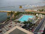 Limassol, Cyprus at the 45th iDate2016 Limassol