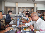 Lunch Among PID Executives at the July 20-22, 2016 Premium International Dating Business Conference in Limassol