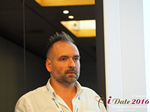 Vladimir Zhovtenko - CEO of BidBot at the 45th Premium International Dating Business Conference in Limassol