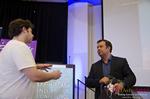 Kevin Hayes VP de Vendas de Anúncios da American Target Network sobre Opções de Propaganda em Radio e Televisão para Negócios Dating at the 2016 Internet Dating Super Conference in Miami