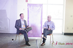 Michael Egan CEO of Spark Networks Interviewed by Mark Brooks of OPW at the January 25-27, 2016 Miami Internet Dating Super Conference