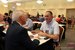 Speed Networking among Dating Executives at the January 25-27, 2016 Miami Internet Dating Super Conference