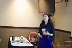 Violet Lim Fundadora da Lunch Atualmente Cobrindo os Mercados Dating Online de Singapura Malásia e Indonésia at the January 25-27, 2016 Miami Internet Dating Super Conference