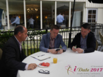 Business Networking - Dating Industry Executives at the 48th Mobile Dating Indústria Conference in Los Angeles