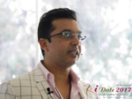 Ritesh Bhatnagar - CMO of Woo at the 2017 Online and Mobile Dating Indústria Conference in Los Angeles