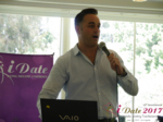 Steven Ward - CEO of Love Lab at the 48th Mobile Dating Indústria Conference in Los Angeles