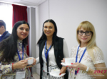 Business Networking at the 2017 P.I.D. Business Conference in Misnk, Belarus