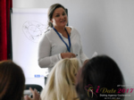 Galina Pinchuk at the July 19-21, 2017 Premium International Dating Industry Conference in Minsk