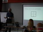 Ivan Vedenin at the July 19-21, 2017 Minsk P.I.D. Industry Conference