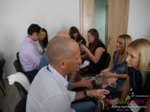 Speed Networking at the July 19-21, 2017 Premium International Dating Business Conference in Misnk, Belarus