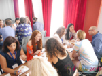 Speed Networking at the 49th iDate P.I.D. Business Trade Show